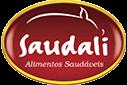 Logo do cliente da produtora de vídeo Impulso Filmes, Saudali